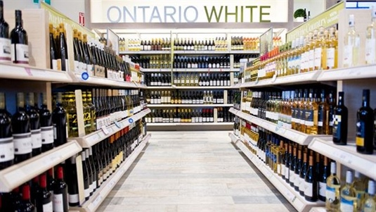 LCBO launches online sales for 5,000 products
