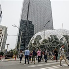 GTA municipalities team up for Amazon