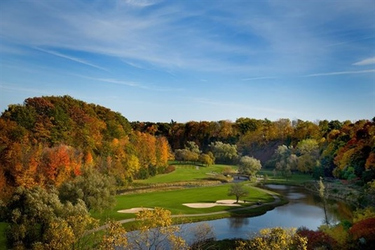 Conservation plan for Glen Abbey Golf Course received
