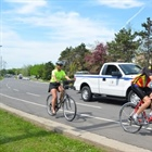 Oakville cycling getting $805,000 boost