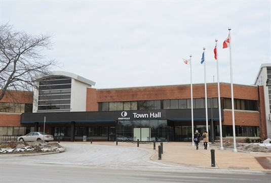 North Oakville Secondary Plans changes aired
